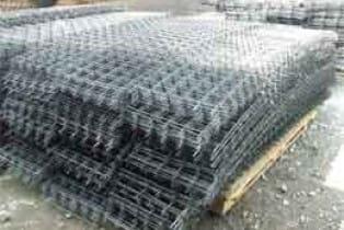 Сетка кладочная 60х60, d 4мм, 2х0.37 м