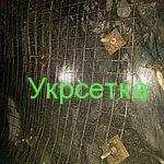 Применение сеток в шахте
