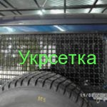 Защита окон автомобиля сеткой